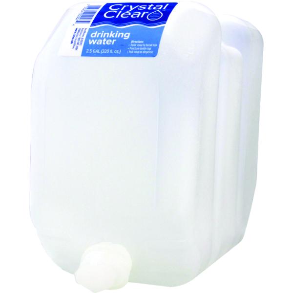 CC Drinking 2.5 Gal A 0125