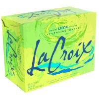 Copy Of La Croix Lime