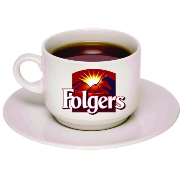 Folgers Main Image