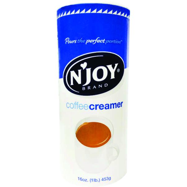 N'Joy PDR Creamer