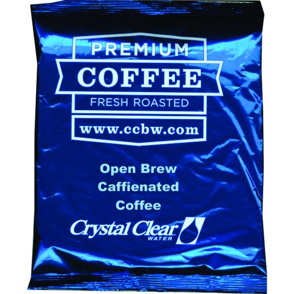 Open Brew Blue Caff