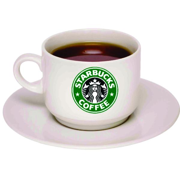 Starbucks Main Image