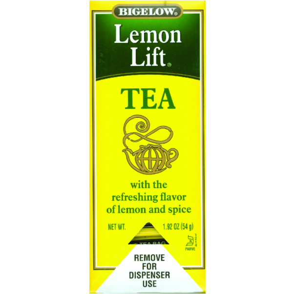 BT LEMON LIFT 28 CT B3004