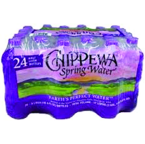 CHIPPEWA 16.9 Oz 24 PK A0531