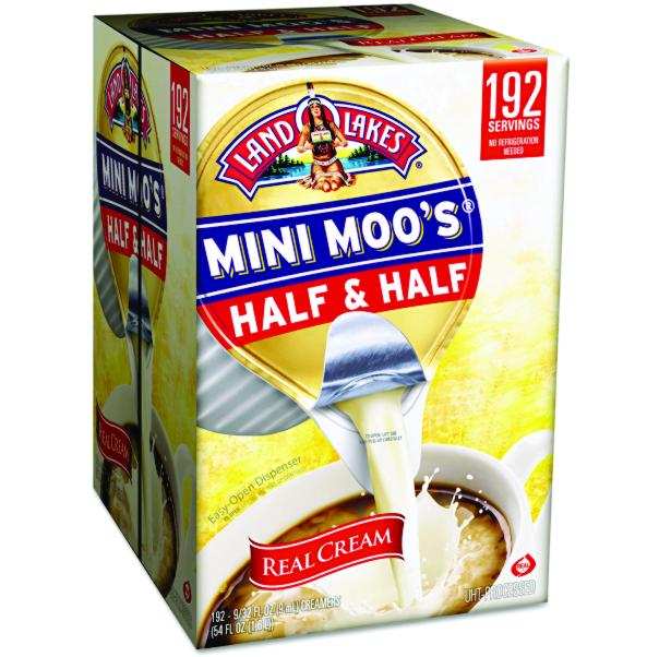 LQ Creamer Tub Mini Moos
