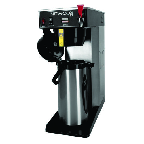 Newco ACE AP Brewer Side Image 1