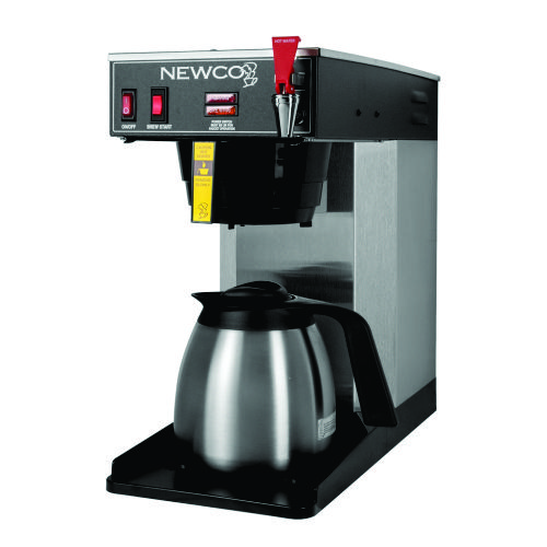 Newco ACE TC Brewer Side Image 1