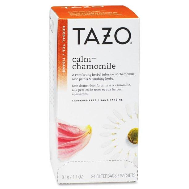 Tazo Tea CALM 24 Ct